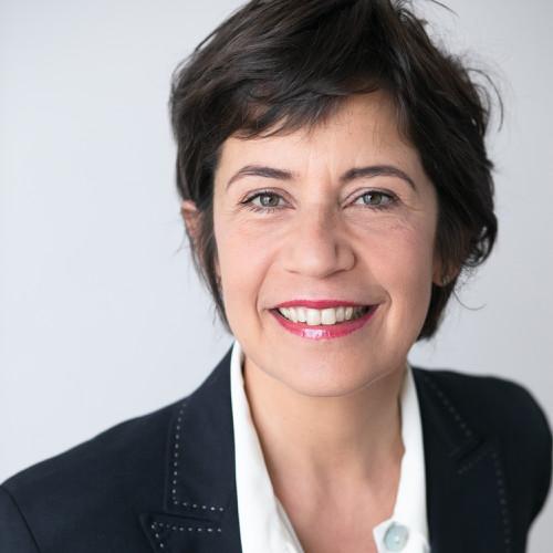 Monica  de Virgiliis