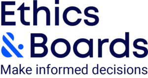 Ethics&Boards partenaire de Chapter Zero France