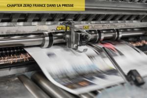 CZF dans la presse – Denis Kessler (Scor) parraine l'association Chapter Zero
