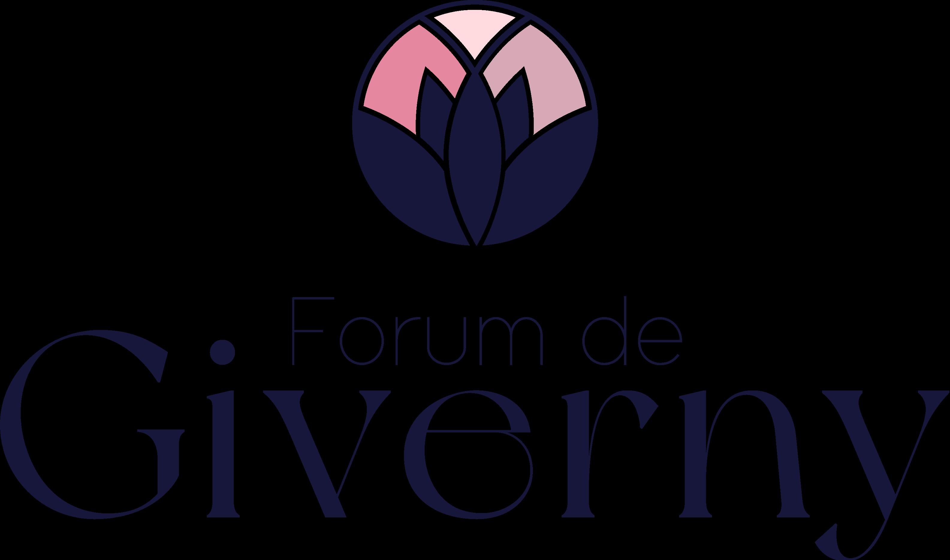 Logo Forum de Giverny