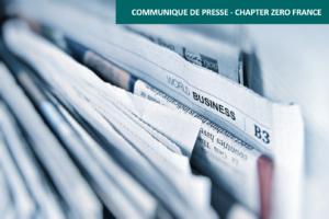 Communiqué de Presse – Chapter Zero International et la CCLI publient conjointement un rapport sur l'évolution du paysage juridique en matière climatique