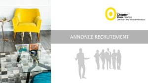 Chapter Zero France recherche son responsable technologies et marketing digital